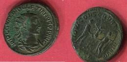 CONSTANTIN LE GRAND CONSTANTINOPLE  ( C 154 RIC 7/57 ) TB 18 - 7. Der Christlischen Kaiser (307 / 363)