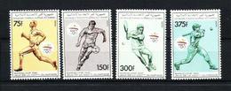 Comores Nº 499/502 Nuevo - Comores (1975-...)