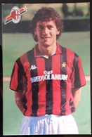 Donadoni MILAN Football Player Carte Postale - Fútbol