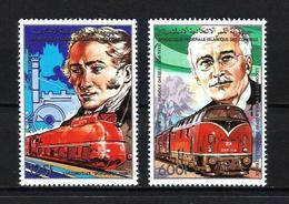 Comores Nº 490/1 Nuevo - Comores (1975-...)