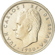 Monnaie, Espagne, Juan Carlos I, 50 Pesetas, 1981, SUP, Copper-nickel, KM:819 - [ 5] 1949-… : Koninkrijk