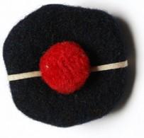 Petit Bachi Bonnet De Marin Militaria - Militaria