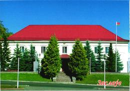 Belarus:Zaslauye, Town Executive Committee, 2005 - Belarus