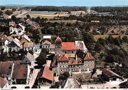 70 .n° 204838.montbozon.l'église.couvent.cpsm - 15 X 10.5 Cm - Other Municipalities