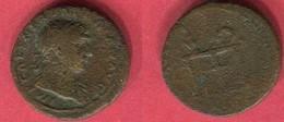 TRAJAN DENIER     ( C 350   ) TB 22 - 3. Die Antoninische Dynastie (96 / 192)