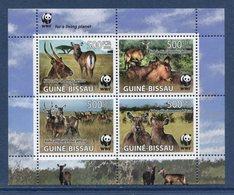Guinée Bissau - Bloc - Neuf Sans Charnière - 2008 - Guinée-Bissau