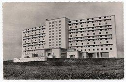 SENEGAL - DAKAR L'HOTEL DE N'GOR / CIRCULATED FROM CONAKRY-GUINEE FRANCAISE - 1956 - Senegal