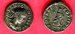 ELLAGABALLE DENIER     ( C 143   ) TB+  48 - 4. Die Severische Dynastie (193 / 235)
