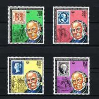 Comores Nº 245/8 Nuevo - Comores (1975-...)