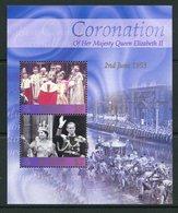 Kiribati 2003 50th Anniversary Of Coronation MS MNH (SG MS676) - Kiribati (1979-...)