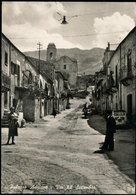 PALAZZO ADRIANO (PALERMO) VIA XX SETTEMBRE - ANIMATA, 1968 - Palermo