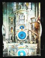 HORLOGE ASTRONOMIQUE - ASTRONOMICAL CLOCK - ASTRONOMISCHE KLOK  (Strasbourg)  - (Systeemkaart System Card) - Astronomia