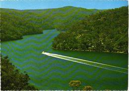 Australia:NSW, Hawkesbury River - Australia