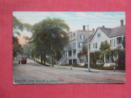 West Street  Danbury    Connecticut >     Ref 4103 - United States