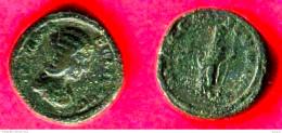 JULIA DOMNA DENIER ( C 47 ) TB 40 - 4. Die Severische Dynastie (193 / 235)