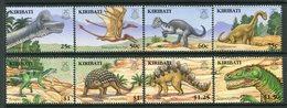 Kiribati 2006 Dinosaurs Set MNH (SG 772-79) - Kiribati (1979-...)