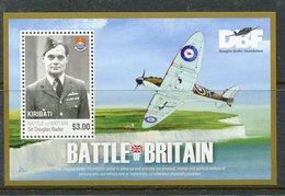 Kiribati 2010 70th Anniversary Of Battle Of Britain MS MNH (SG MS870) - Kiribati (1979-...)
