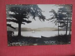RPPC  Lake Morey Fairlee Vermont        Ref 4103 - Vereinigte Staaten