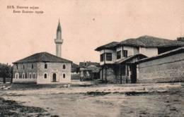 CPA - PEC - Vue De La VILLE … - Kosovo