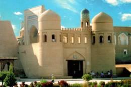 CPM - BOUKHARA - OTA-DARVAZA ... - Oezbekistan