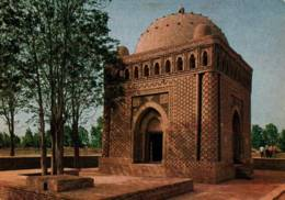 CPM - BOUKHARA - Le Mausolée De Samanid ... - Ouzbékistan