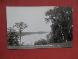 RPPC  Birchcliffe Camp  Grand Isle  Vermont        Ref 4103 - Vereinigte Staaten