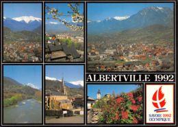 73-ALBERTVILLE-N°3752-D/0201 - Albertville