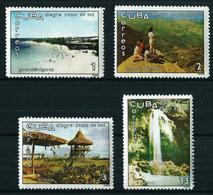 Cuba Nº 958/61 Nuevo - Cuba