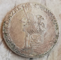 Silver Ducat 1774 - [ 1] …-1795 : Periodo Antiguo