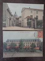 LOT DE 35 CPA  FRANCE, VOIR PHOTOS - Postales