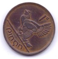 IRELAND 1963: 1 Pingin, KM 11 - Ireland