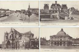 [62] Pas De Calais > 7 CPA De St Omer Toutes Scannées - Postales