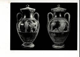 55530 - BOLOGNA MUSEO CIVICO  ERACLE CHE ABBATTE IL LEONE NEMEO E CORTEO DIONISTANO - Fine Arts