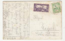 For Croatian Schools - Za Hrvatske škole Cinderella On Ferraris: Mimi Postcard Posted 1913 B200601 - Croazia