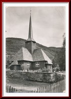 ★★ KVAM KIRKE STPL TRONDHEI 1952 ? ★★ KVAM KIRKE . CHURCH. NORWAY  ★★ - Noruega