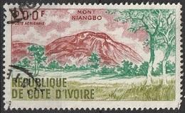 Côte D'Ivoire 1970 PA  Mont Niangbo (G15) - Côte D'Ivoire (1960-...)