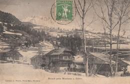 Suisse - BLUSCH S. SIERRE - VS Valais