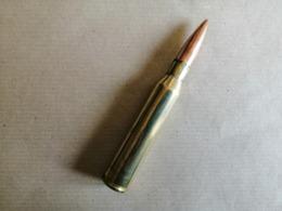 .338 Lapua Magnum Neutra - Decorative Weapons