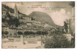 Q646 - Grenoble - Les Quais, La Vedette Et Le Saint-Eynard - Grenoble