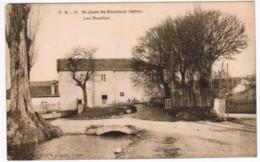 Q662 - St-Jean-de-Bournay - Les Moulins - Saint-Jean-de-Bournay