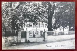 Aubange Chateau Gillon - Aubange