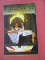 Magic Lantern Theatre   Hocus Pocus Magic Show - Cypress Gardens  Florida >    Ref 4103 - Sonstige