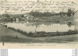 WW 03 DOMPIERRE-SUR-BESBRE. Port Du Canal - Frankrijk
