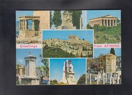 GREECE, ATHENS, OIL PLATFORM, YUGOSLAVIA ** - Greece