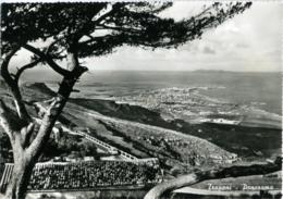 TRAPANI  Panorama - Trapani