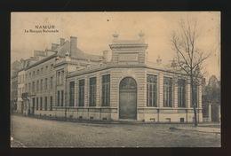 NAMUR  LE BANQUE NATIONALE - Namur