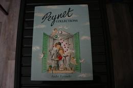 PEYNET  Les Collections André Renaudo 1998 Richard Dennis - Books, Magazines, Comics