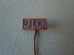 JLO Vélomoteur Pin Lapel Button Badge - Moto Motor Motorcycle Motorbike Motard - Motorfietsen