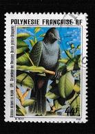 POLYNESIE YT 480 Oblitéré - Frans-Polynesië