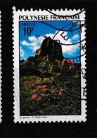 POLYNESIE YT 100 Oblitéré - Frans-Polynesië
